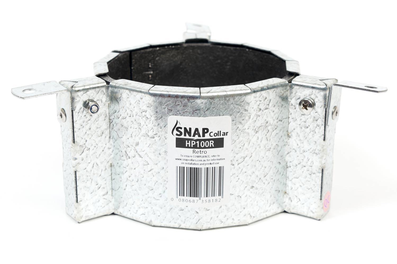 Snap Fire Collars HP100R