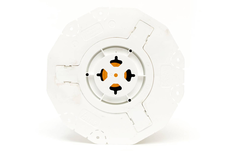 H65S Cast-in Fire collar