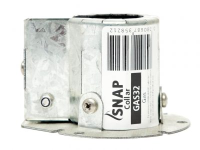 Gas 32 Fire Collar