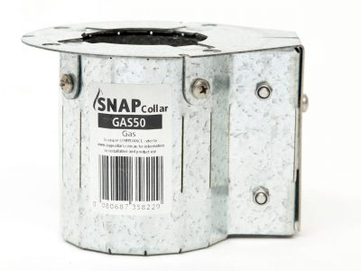 Snap Fire Collars Gas50
