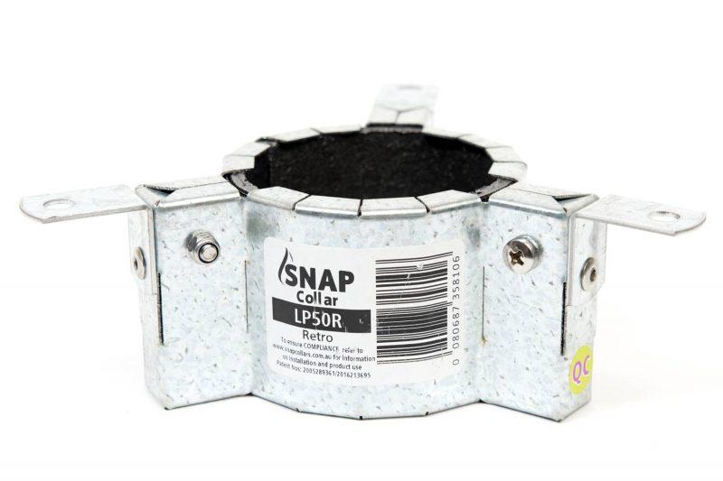 Snap Fire Collars LP50R