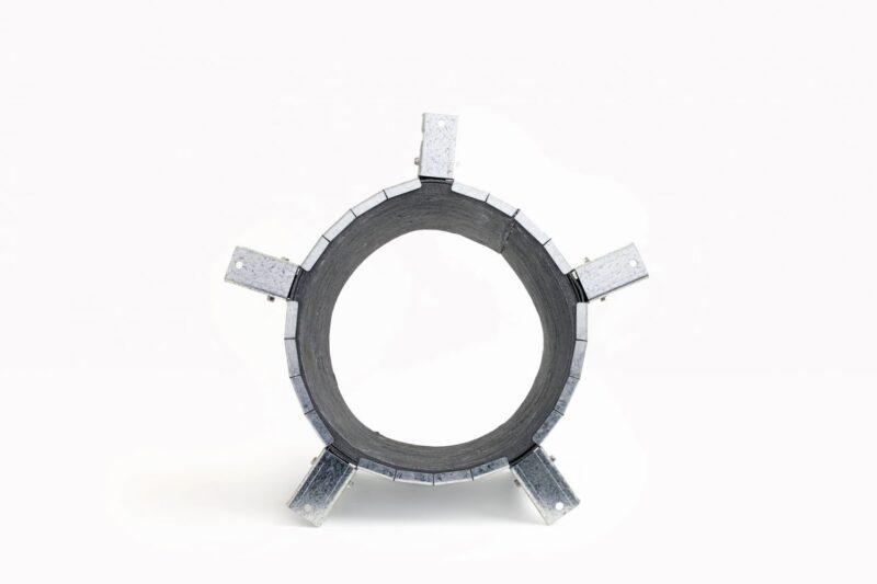 HP250R-B Retrofit Fire Collar