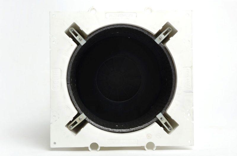 H110S Cast-in Fire Collar